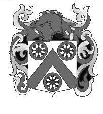 The Carter Family Coat of Arms